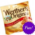 Free Werther's Original Candy at Rite Aid (Beginning 8/24)!