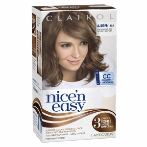300 Walgreens: Clairol Nice 'N Easy Hair Color Only $1 (9/14 Only)