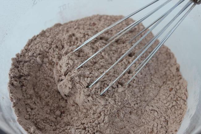 411 Chocolate Skeleton Cookies