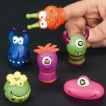 Amazon: Monster Finger Puppets 24 Per Unit Only $6.93