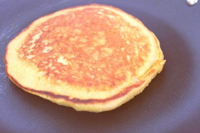 52 Copycat IHOP Pumpkin Pancakes