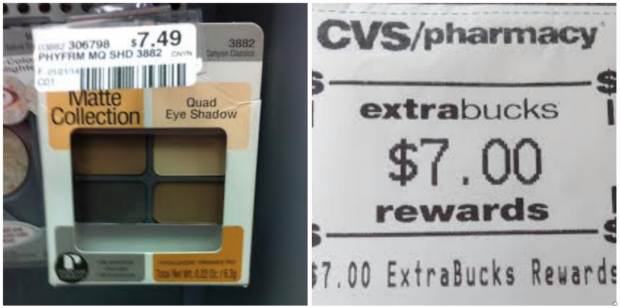CVS CVS: *HOT* FREE Physicians Formula Cosmetics! (No Coupons Needed!)