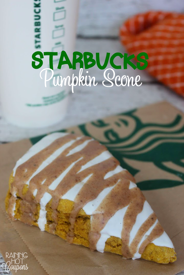 STARBUCKS PUMPKIN SCONE2
