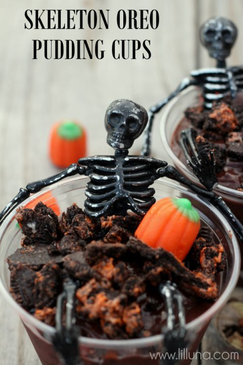 Skeleton-pudding-cups