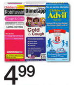 abc e1411707204588 Children's Advil, Dimetapp or Robitussin Only $0.27!
