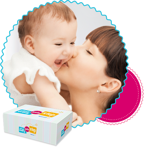 Baby Sample Box