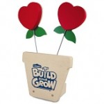 FREE Sweetheart Picture Holder Apron, Goggles, Patch and More (Build at Lowe's Store) REGISTER NOW!