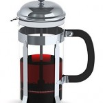 Francois et Mimi Single Wall Glass French Coffee Press Only $13.95 (Reg. $49.95!)