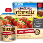 Target: FREE Smucker's Fruit-Fulls Pouches
