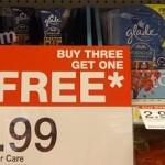 Target: Glade PlugIns Warmer + Refills Only $0.78