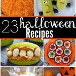 23 Halloween Recipes