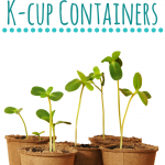 4 Ways To Reuse K Cup Coffee Containers