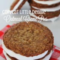 little debbie creme pies