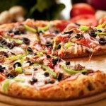 Papa John's: 40% Off ANY Large Pizza!