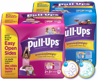 pull *HOT* CVS: Huggies Jumbo Pull Ups Only $4.24 per Package (Reg. $9!)