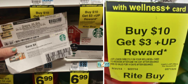 rite *HOT* Starbucks K Cup Coffee Only $0.32 per K Cup (Stock Up Deal!)