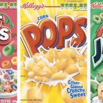 Kellogg's Cereal Only $1.66 at Walgreens, Beginning 9/7