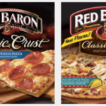 Hot Money Making Red Barron Pizza Deal at Walmart with Movie Cash and Coupons
