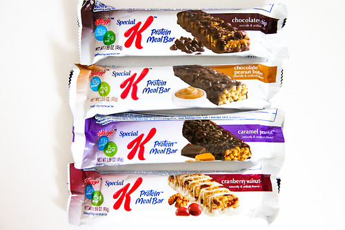 tumblr mde9t4rShU1qzcp1d Target: Kellogg's Special K Protein Bars Only $3.45