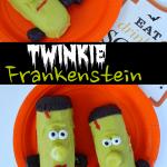 Twinkie Frankenstein