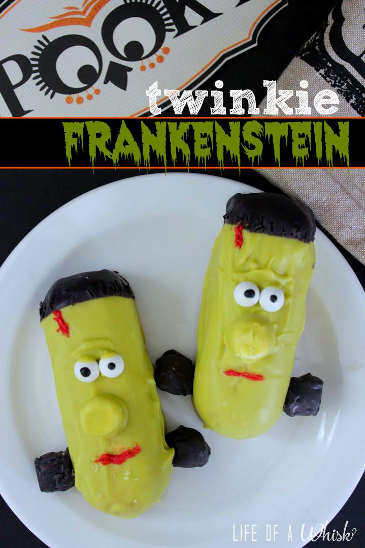 twinkie frank