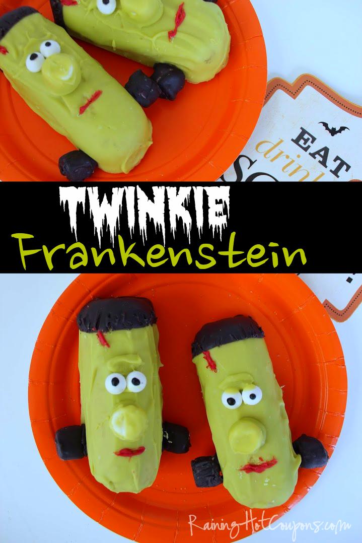 twinkie Twinkie Frankenstein