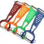 Colorful Vegetable Peeler Only $2.08 Shipped!