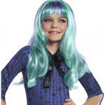 Amazon: Monster High Twyla Child Wig Only $7.82 (Reg. $16.99)