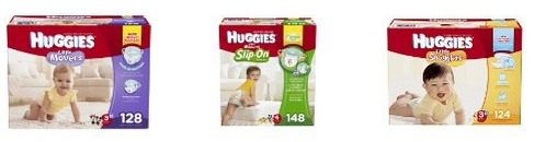 *HOT* Amazon: 50% Off Diapers, Babyganics Products and Enfamil Formula!
