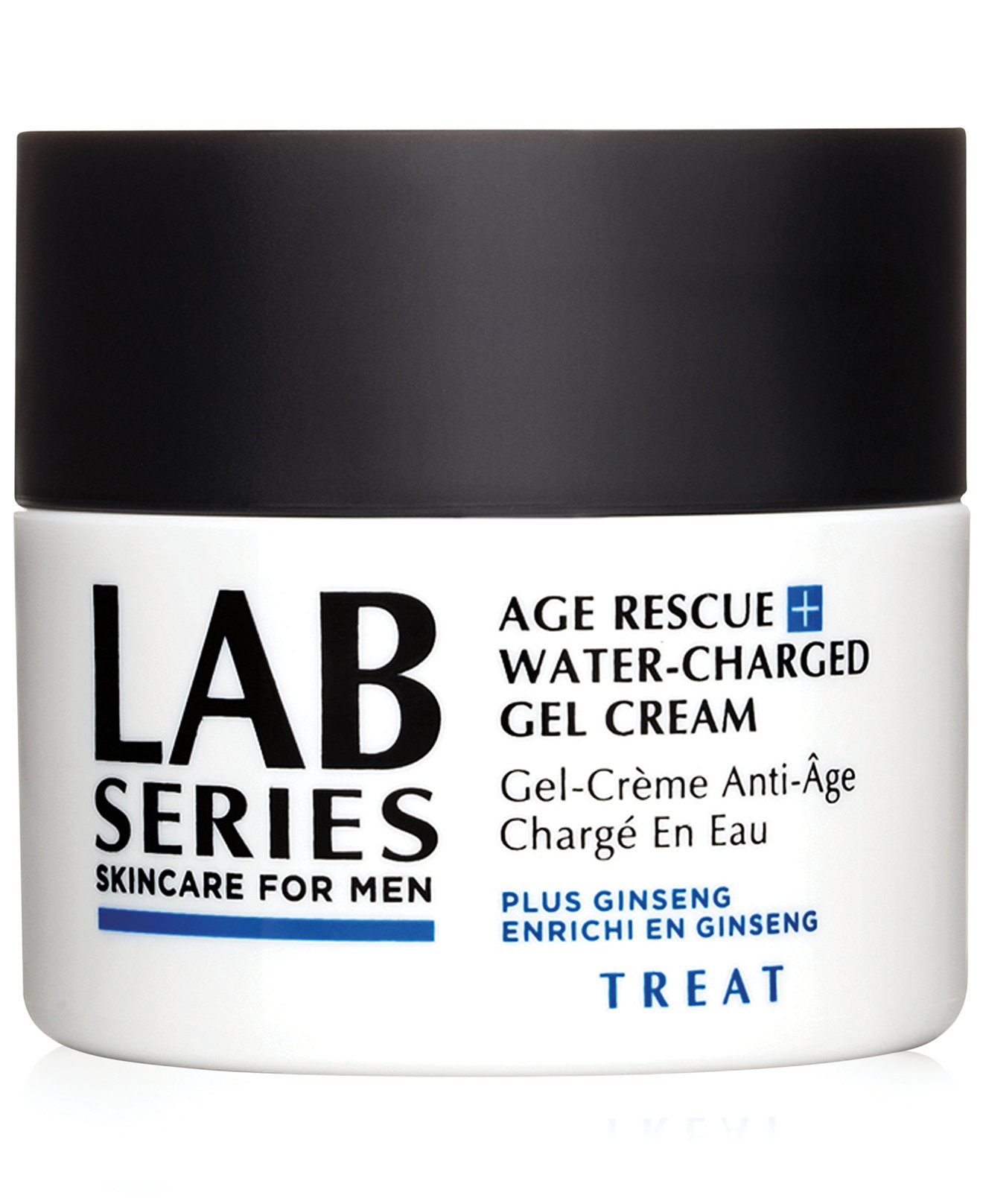 2281216 fpx.tif FREE Lab Series Age Rescue Water Charged Gel Cream Sample