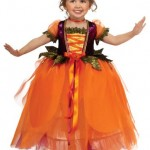 Amazon: Pumpkin Princess Costume, Toddler Only $31.11