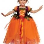 Amazon: Pumpkin Princess Costume, Toddler Only $31.11