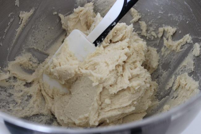 438 Santa Sugar Cookies (Homemade Cookie Recipe)