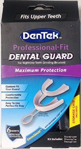 51ru a511qL. SY300  Walgreens: Dentek Professional Fit Dental Guards Only $11.25 (Reg. $24.99, thru 11/1)