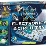 Amazon: Ravensburger Science X Electronics and Circuitry Activity Kit Only $20.30 (Reg. $44.99)
