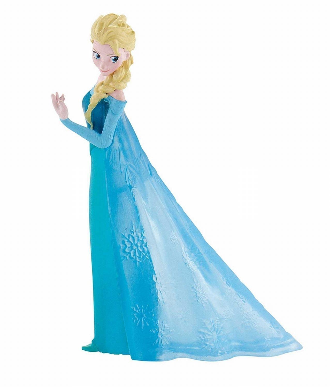 61pAauM1C4L. SL1500  Amazon: Disneys Frozen Elsa Mini Action Figure Only $19.95 (Reg. $49.95)
