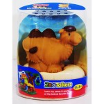 Amazon: Fisher Price Little People Zoo Talkers – Camel Only $5.12 (Reg. $14.99)