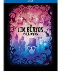 Amazon: The Tim Burton Collection & Hardcover Book (Blu-ray) Only $26.49 (Reg. $59.99)