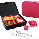 Amazon: Bento Lunch Box Combo Only $29.95 (Reg. $44.99)