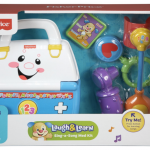 Fisher-Price Laugh and Learn Sing-a-Song Med Kit Only $8.09 (Regularly $17.99)!