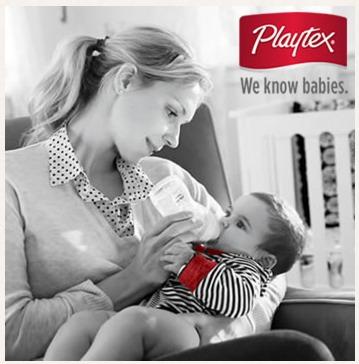 *HOT* FREE Playtex Nipple Variety Pack!