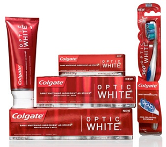 Colgate Optic White Walgreens: Colgate Toothpaste As Low As $0.99 (Starting 10/19)