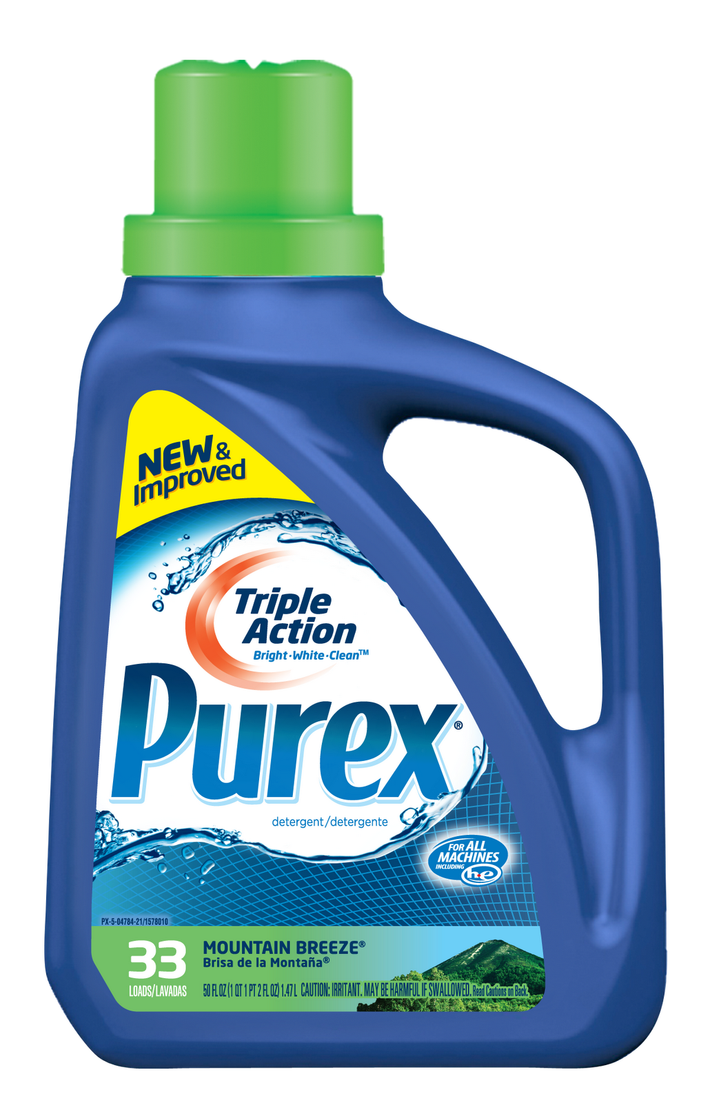 PUR *HOT* Purex Laundry Detergent Only $2 (No Coupons Needed!)