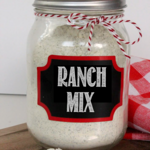RANCH MIX
