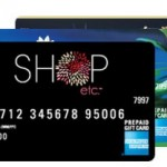 Enter to Win a $2,000 American Express Gift Card for Christmas Shopping!