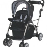 Graco RoomFor2 Stand and Ride Classic Connect Stroller Only $70.99 (Reg. $149.99) + FREE Shipping!