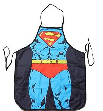 *HOT* Novelty Kitchen Aprons Only $4.93 + FREE Shipping!