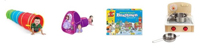 amazon 8 Amazon Lightning Deals List = AMAZING Toy and Gift Deals 10/31