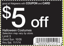 c Walgreens: *HOT* Costumes Only 1.59!