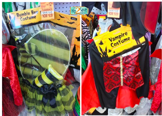 costume Walgreens: *HOT* Costumes Only 1.59!